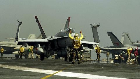 美国务卿谈阿富汗撤军:要集中精力处理对华关系等事务