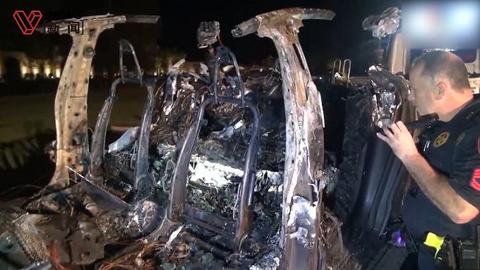 美国警方将对特斯拉发搜查令,马斯克称致命车祸与自动驾驶无关