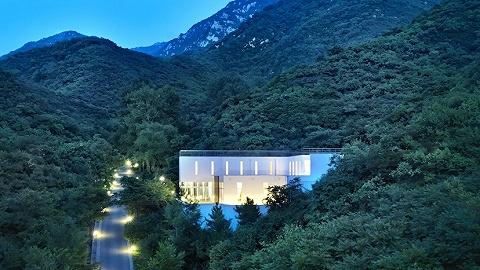 新酒店 | 長城腳下的公社重裝亮相,加入凱悅臻選品牌