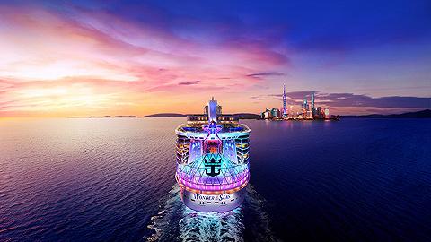 全球最大郵輪來臨,皇家加勒比確認海洋奇跡號于 2022 年部署上海母港