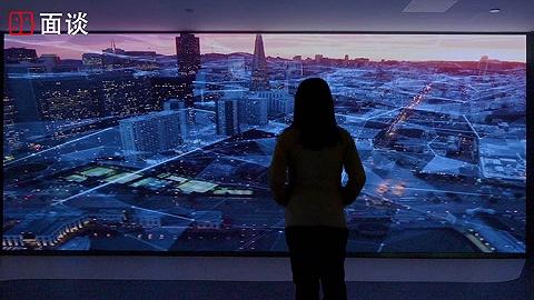 对话商汤科技石建萍,探讨科技如何为未来出行赋能丨面谈预告