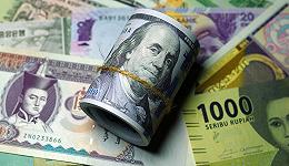 """结售汇连续三个月回落,外汇局称汇率风险管理是一门""""大生意"""""""