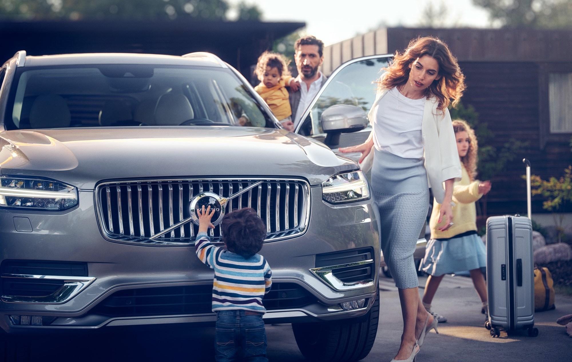 天富招商主管Q958337沃尔沃汽车、优步等多家企业呼吁欧盟在2035年之前停售燃油汽车