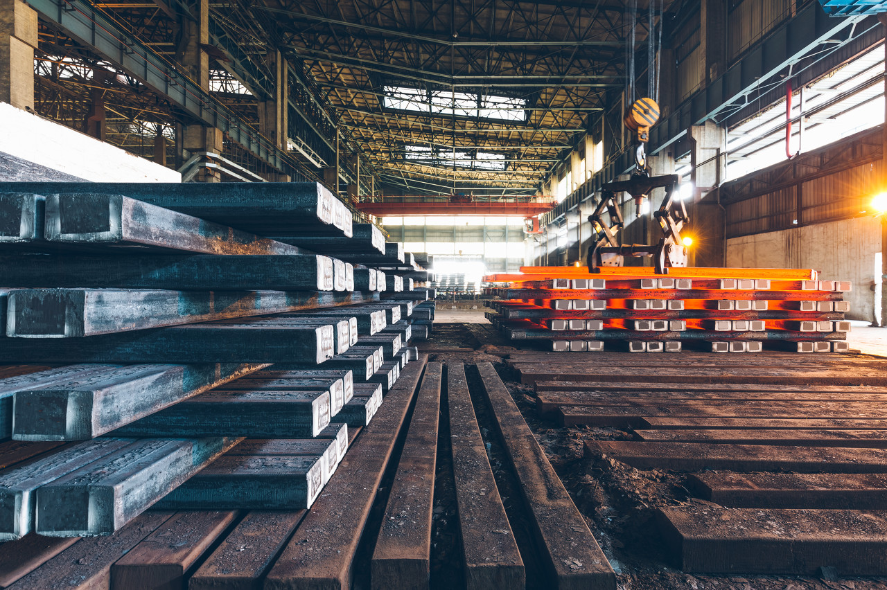 欧亿3首页一季度钢企利润增长近2.5倍,二季度还能复制吗?