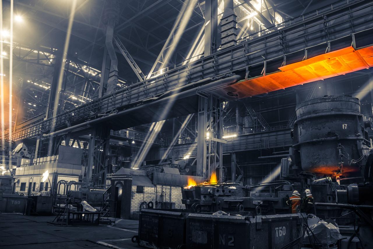 欧亿3首页中钢协回应铁矿石暴涨:炒作成分占比大,需加大国内外开采
