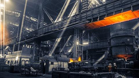 中鋼協回應鐵礦石暴漲:炒作成分占比大,需加大國內外開采