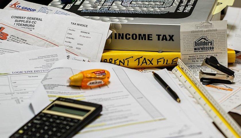 光辉平台地址除了加征富人税,拜登还要拨款800亿美元打击偷漏税