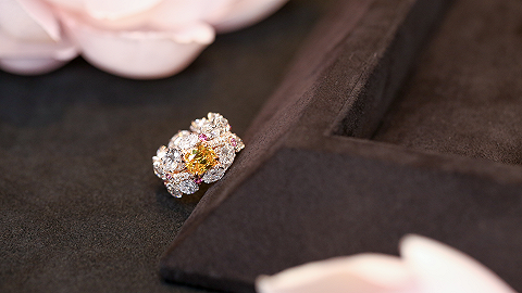 圣罗兰2021冬季女装系列锋芒毕露,CINDY CHAO传奇粉钻系列兼具艺术与收藏价值丨是日美好事物