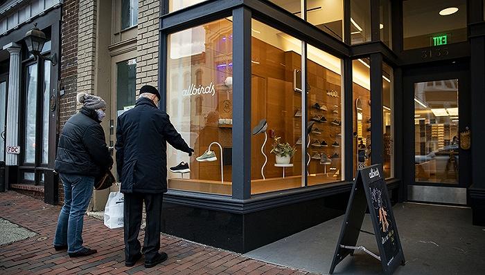 """天富娱乐会员""""硅谷羊毛鞋""""Allbirds计划上市,直面消费者品牌受捧背后亦有隐忧"""