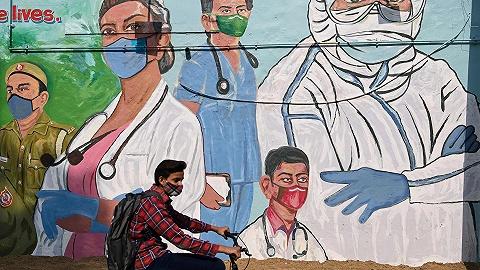 印度疫情失控會否阻礙全球經濟復蘇?