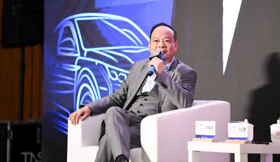 天富平台网址超越李嘉诚,宁德时代董事长曾毓群短暂登顶香港首富