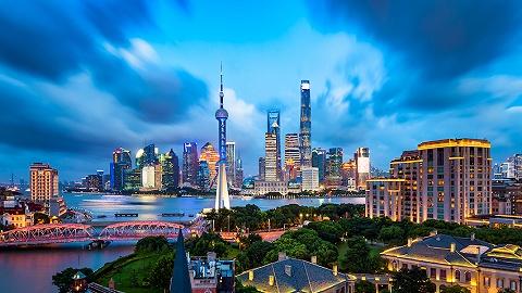 五一假期上海共接待游客1688.9万人次,同比2020年增长138.88%