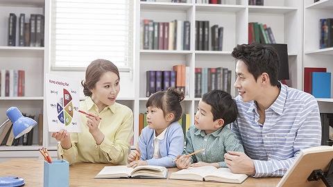 上海家庭教育大礼包来了:60堂精品课向家长免费开放