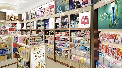 华为要卖化妆品?合作方股价已经翻了一番