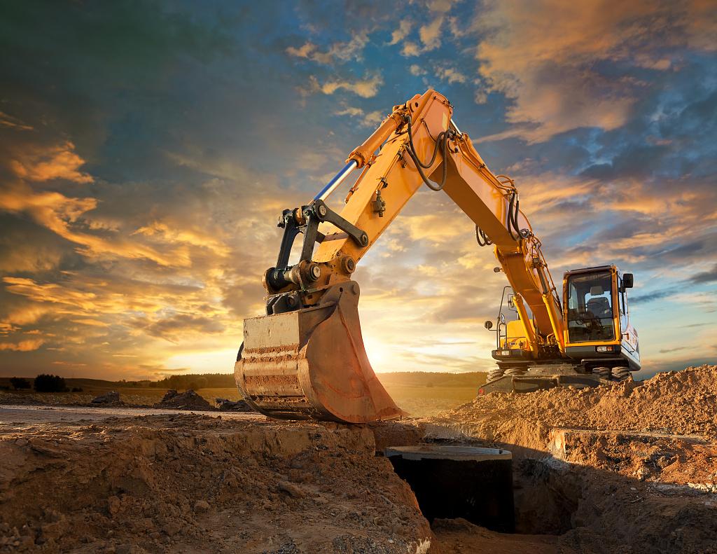 财说| 三一重工、恒立液压股价下跌超40%,工程机械周期的拐点已至?