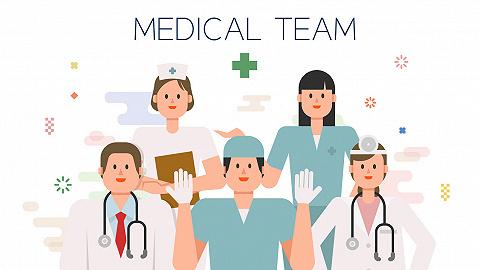 上海拥有护士超10万人,每千人口护士数达4.24