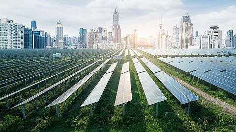 总额250亿项目尚未开工,又拟25亿投光伏发电项目,粤水电资产负债率连年走高