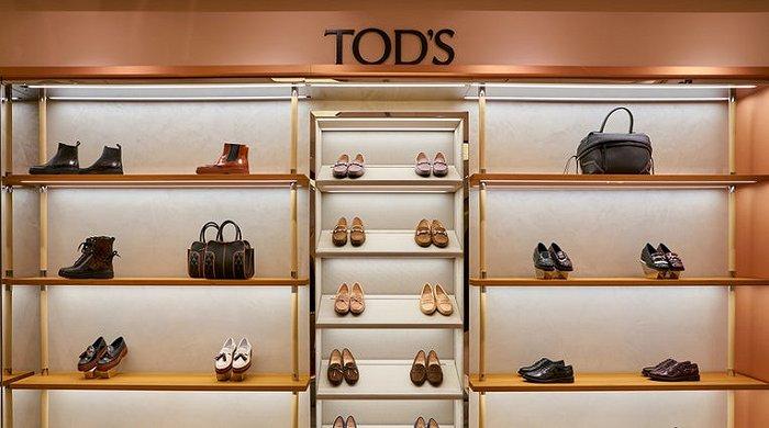 摩臣4首页中国市场销量翻倍增长,但Tod's还是难逃困境