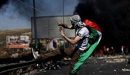 王炎:寻访巴勒斯坦