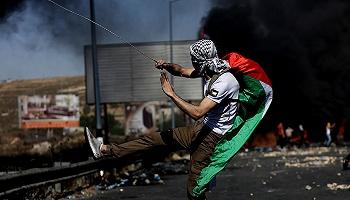 王炎:�の嗽L巴勒斯坦