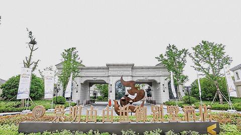 新酒店 | 上海崇明由由世�R�e墅酒店�_既然如此�I,打造全新都市度假生活方式