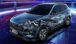 搭载智能出行系统、支持整车远程升级,哈弗赤兔正式上市 | 新车