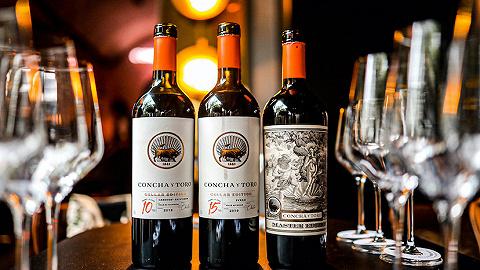 持续看好中国葡萄酒市场,干露酒庄推出首款同名高端系列   发现好物