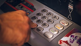 ATM,无钱可取
