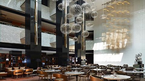 万豪国际集团与锦江国际集团发布联合声明,上海扬子江万丽大酒店将换牌为丽笙精选