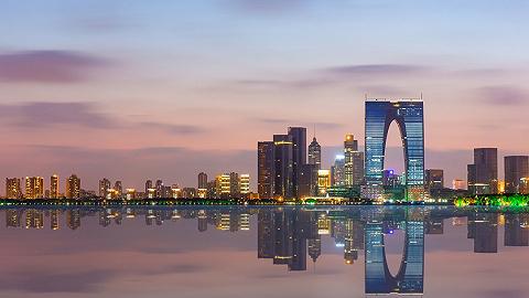 苏州集中土拍首日揽金超192亿,华侨城成最大赢家