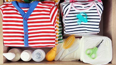 81批次进口儿童用品不合格,涉耐克、H&M等