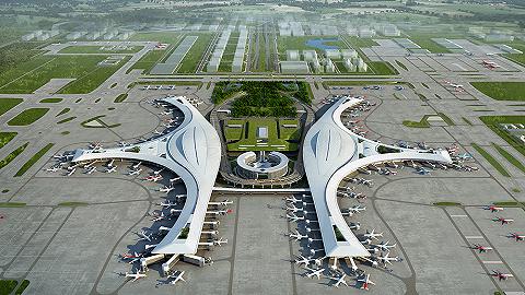 成都天府机场机票已开售,国航东航川航公布转场航班