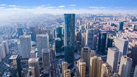 集中供地后楼市热度高,碧万恒销售总额已近万亿