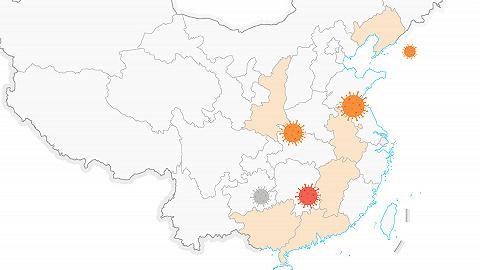 澳门葡京玩法_数据|广州2地调整为高风险地区,亚洲感染率上升速度已超欧洲
