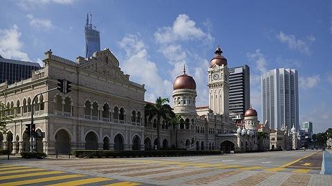 """马来西亚再次全国""""封锁"""":丰田停产,但半导体生产继续"""