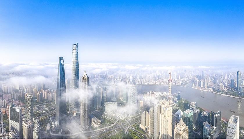 第十三届陆家嘴论坛 | 浦江夜话:注册制改革下的中国资本市场新生态(英文版)