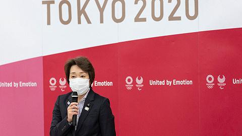 东京奥运会倒计时50天,超万名志愿者因疫情辞职