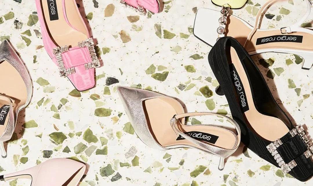 摩登4首页复星时尚收购意大利奢侈鞋履品牌Sergio Rossi
