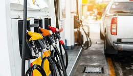 """成品油迎年内第八涨,个别地区92号汽油迈入""""7元时代"""""""