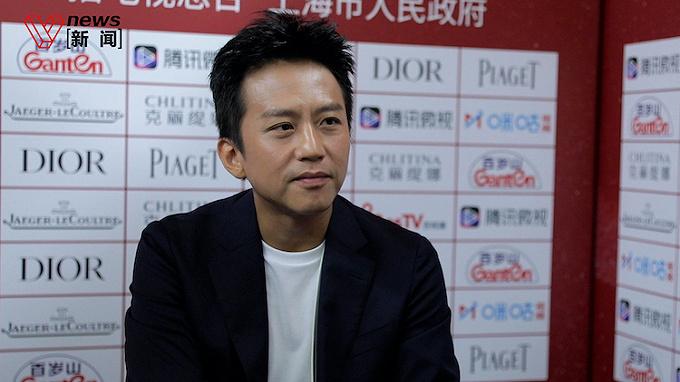 第24届上海国际电影节评委邓超:4000多部参评,电影人的团结令人惊叹