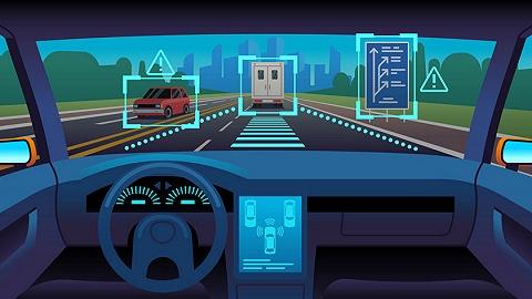 服务上汽和采埃孚,这家公司要做智能驾驶系统和澳门葡京玩法_数据服务供应商
