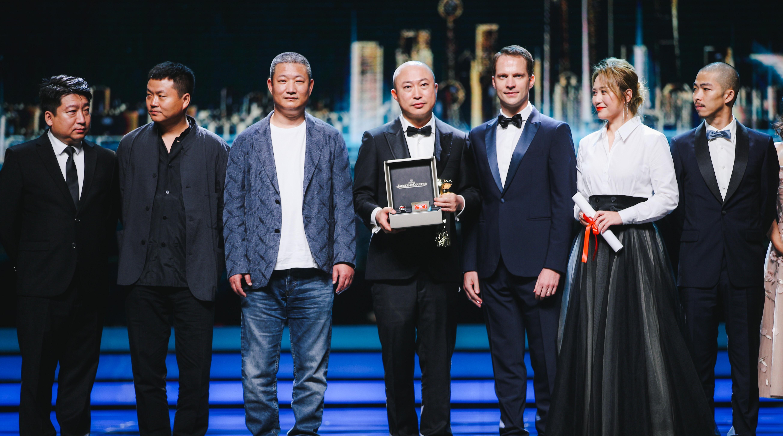 【上海国际电影节】金爵奖揭晓,《东北虎》获最佳影片