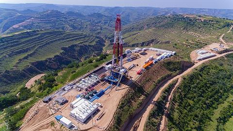 中国探明首个超10亿吨页岩油大油田