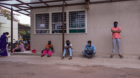 """尼泊尔确认检测到""""德尔塔毒株""""新突变,日本9地解除紧急状态   国际疫情观察(6月21日)"""