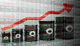 布油站上75美元,石油股集体走高,中国石油市值已接近万亿