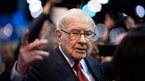 巴菲特再捐41亿美元给慈善事业,还辞掉了盖茨基金会职位