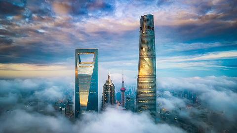 十年磨一剑的 J 酒店上海中心终于开业了,这是你心目中高端民族酒店的样子吗?