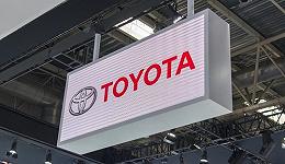 丰田汽车在美国市场销量首次超过通用汽车