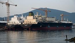 欧盟四次推迟审核,韩国两大船企合并案再生变