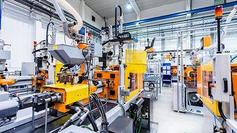 六部门大力推动工业软件发展,新的技术浪潮已经来临